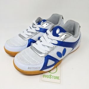 Butterfly Trynex Table Tennis ping pong shoes